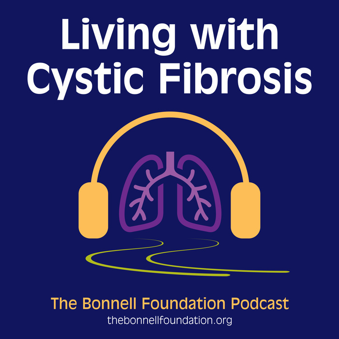 Living With Cystic Fibrosis