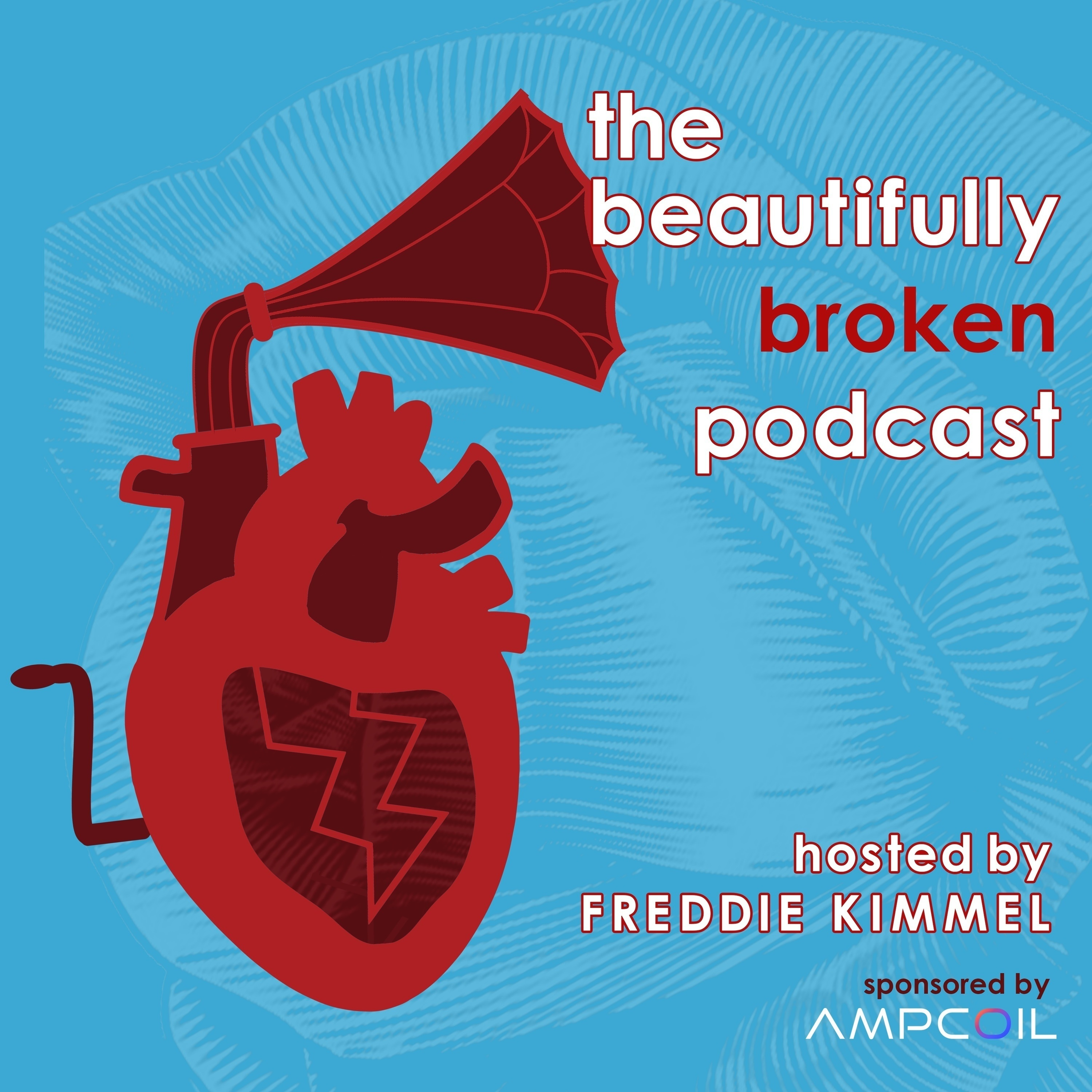 The Beautifully Broken Podcast