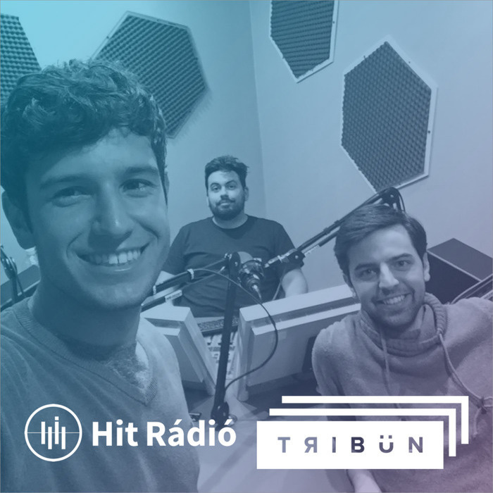 Tribün Sportmagazin - Hit Rádió Podcast