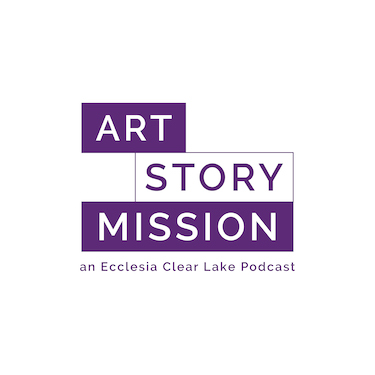 Art Story Mission Podcast Art