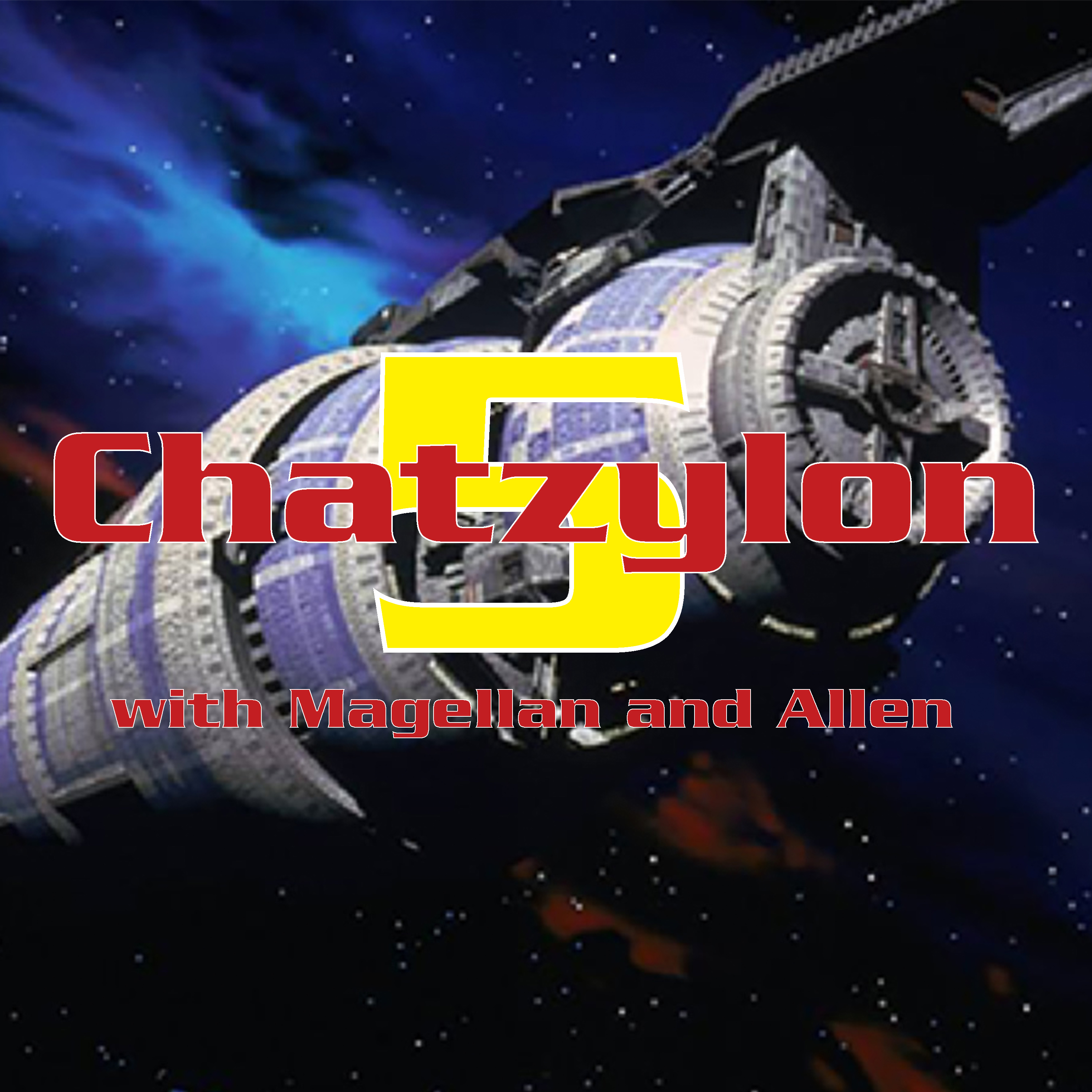 babylon 5 the coming of shadows
