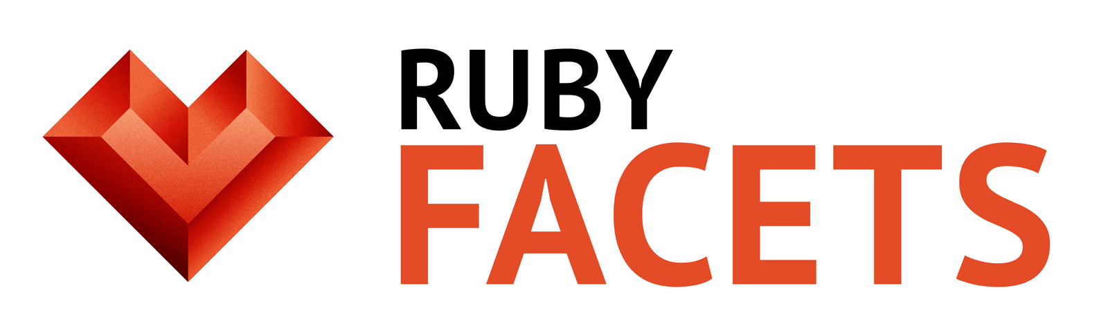 Ruby facets logo 1600