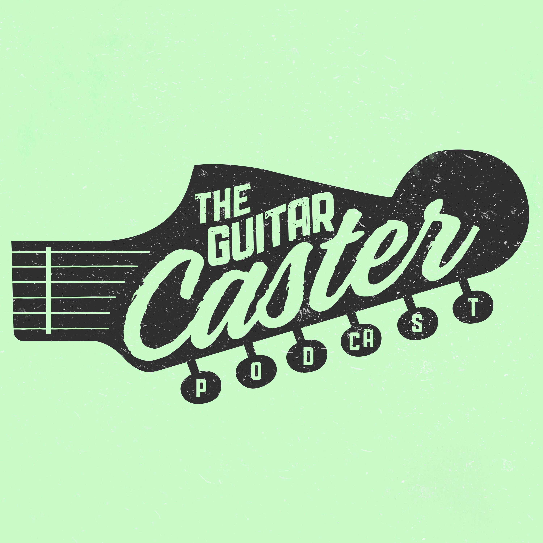 Guitarcaster 20logo 20mint
