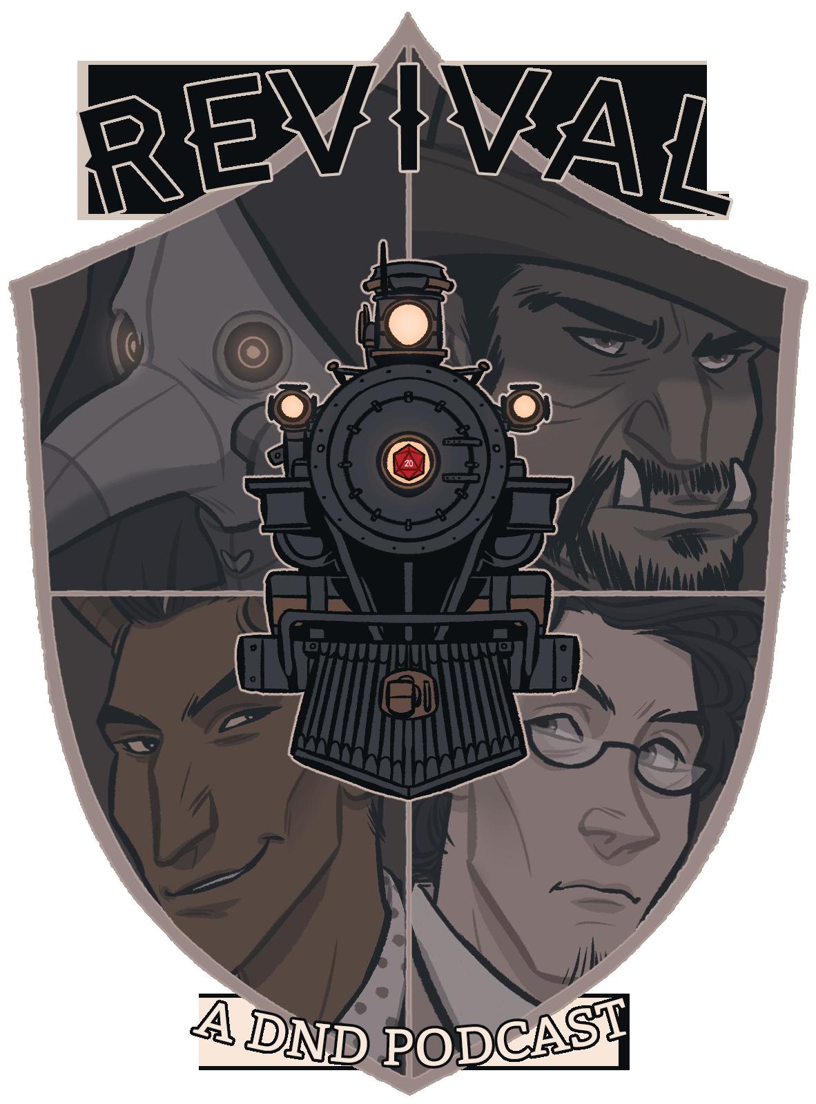 Revival 20logo