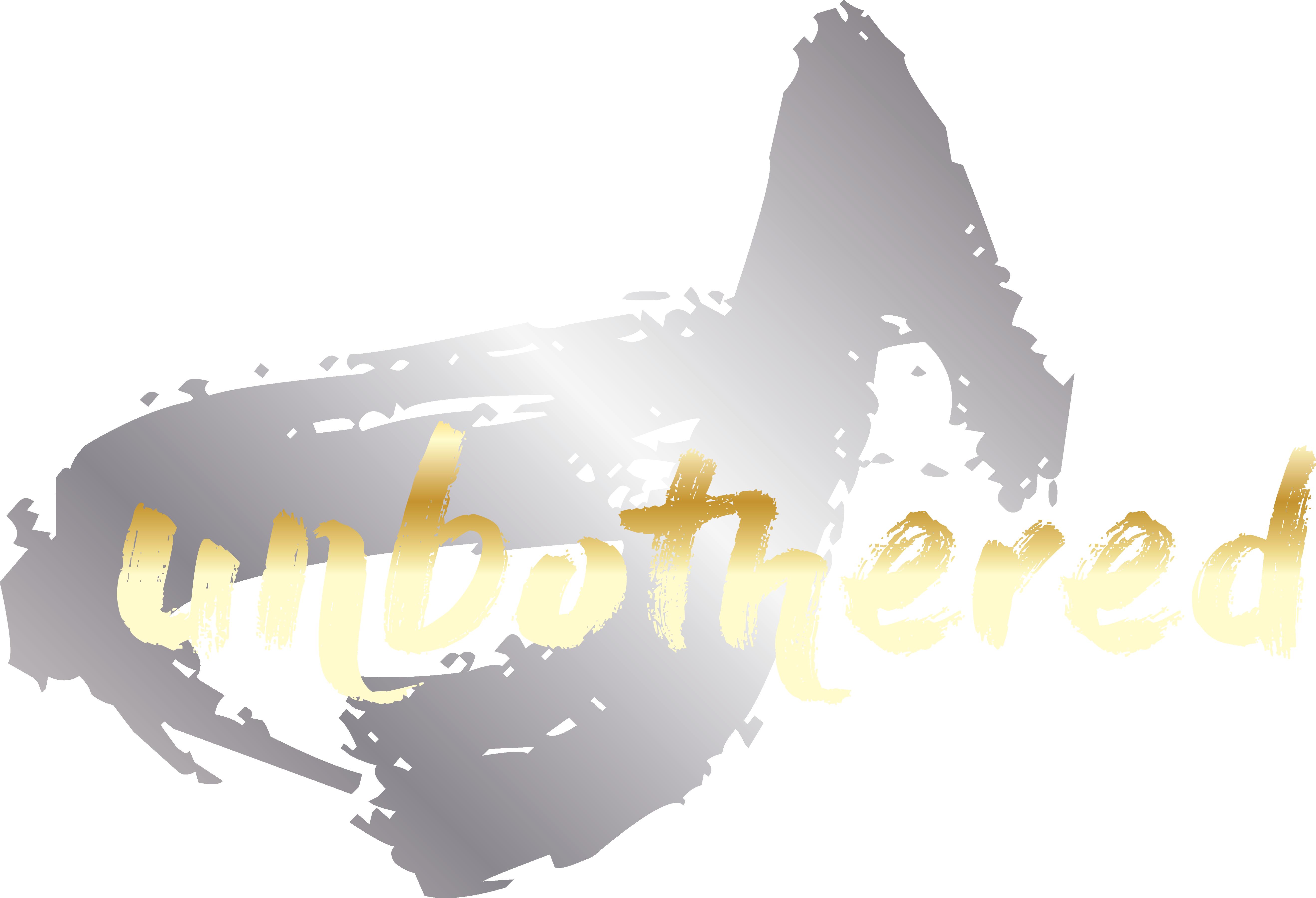 Unbotheredlogo