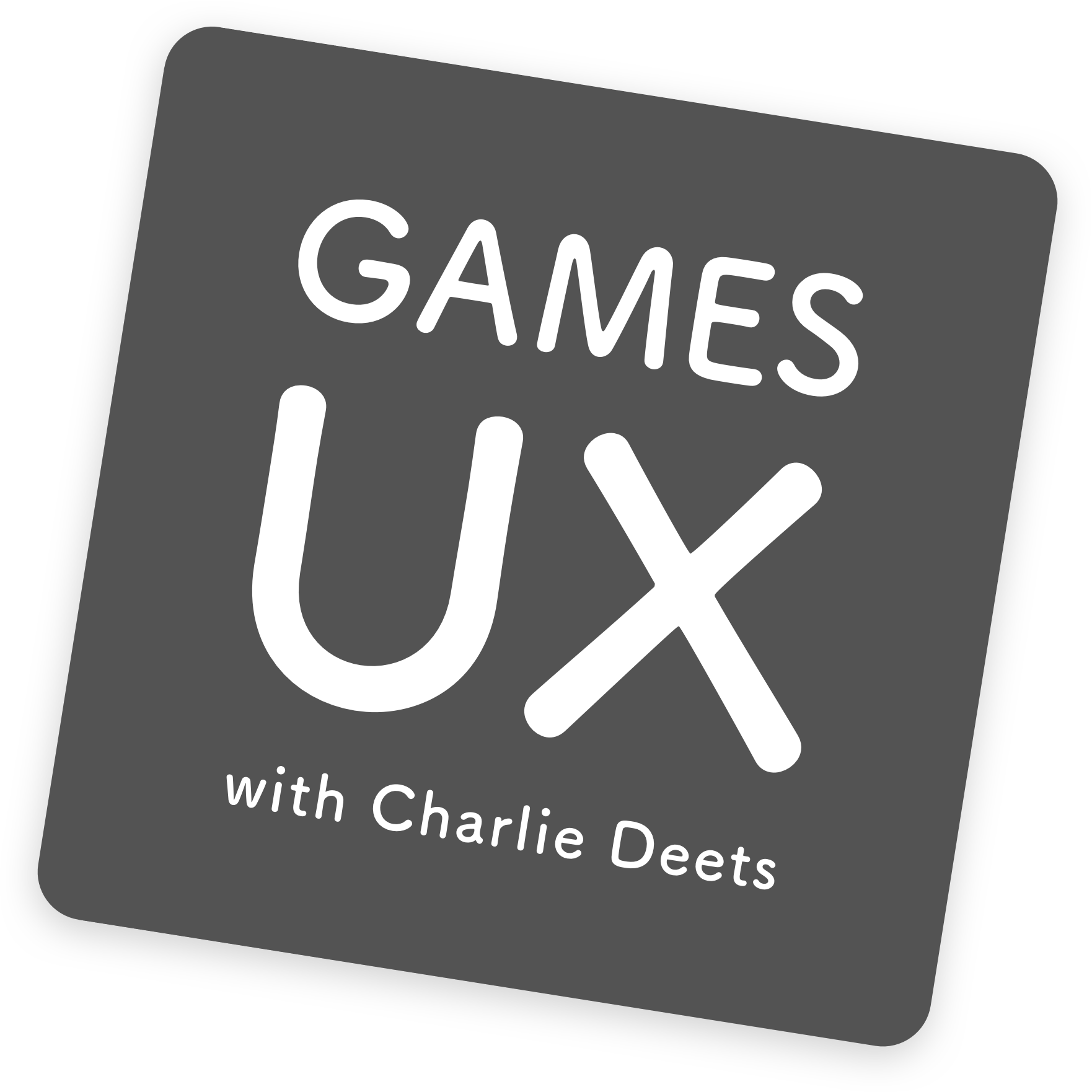 Games ux icon