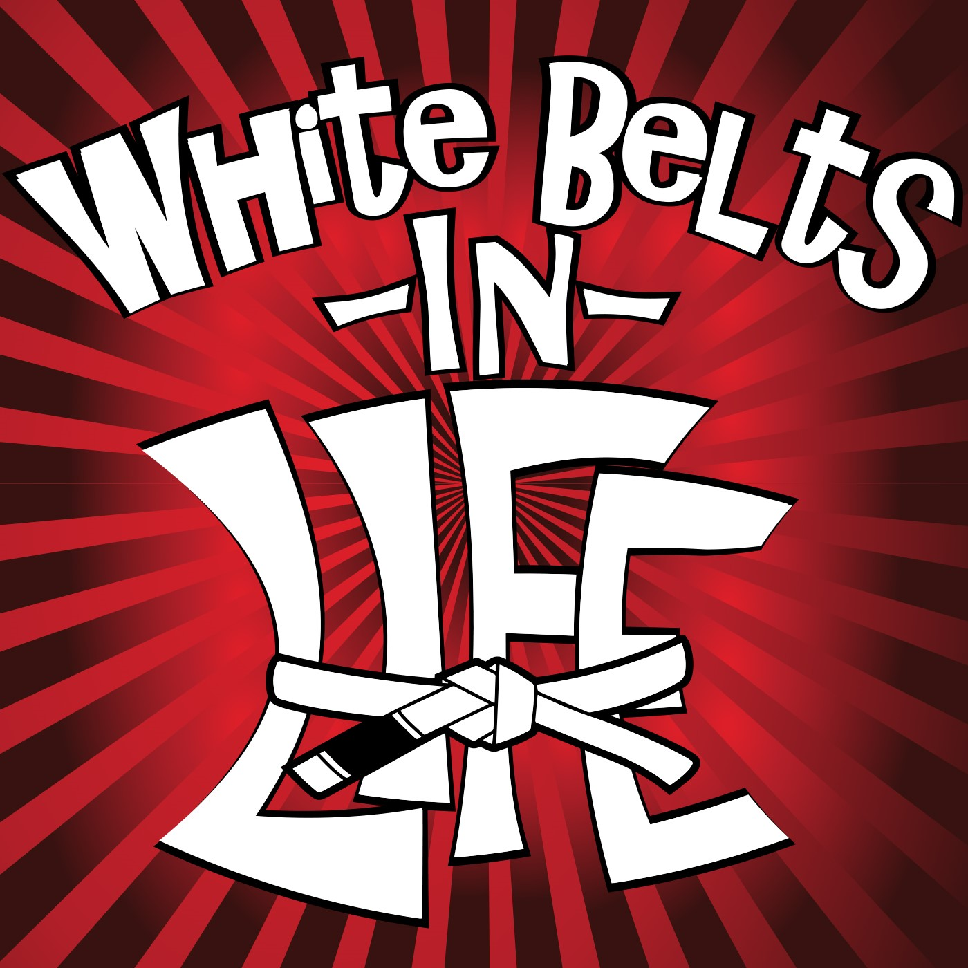 White 20belts 20in 20life 20logo