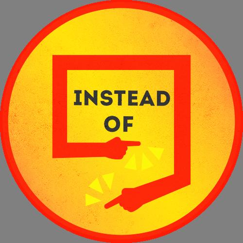 Insteadof