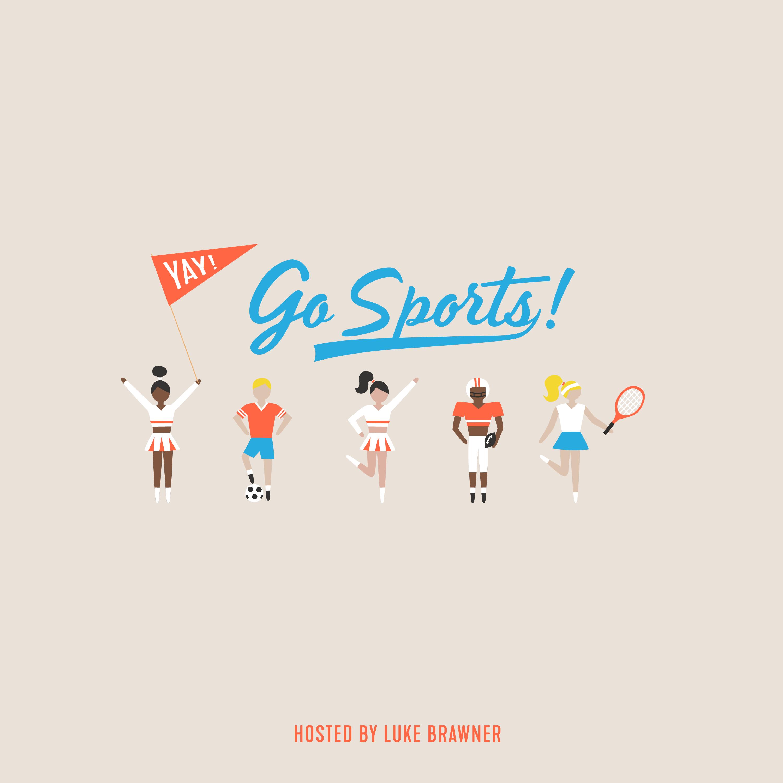 Yay go sports final