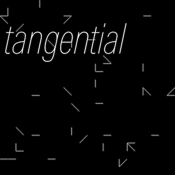 Tangential podcast 20art 20small