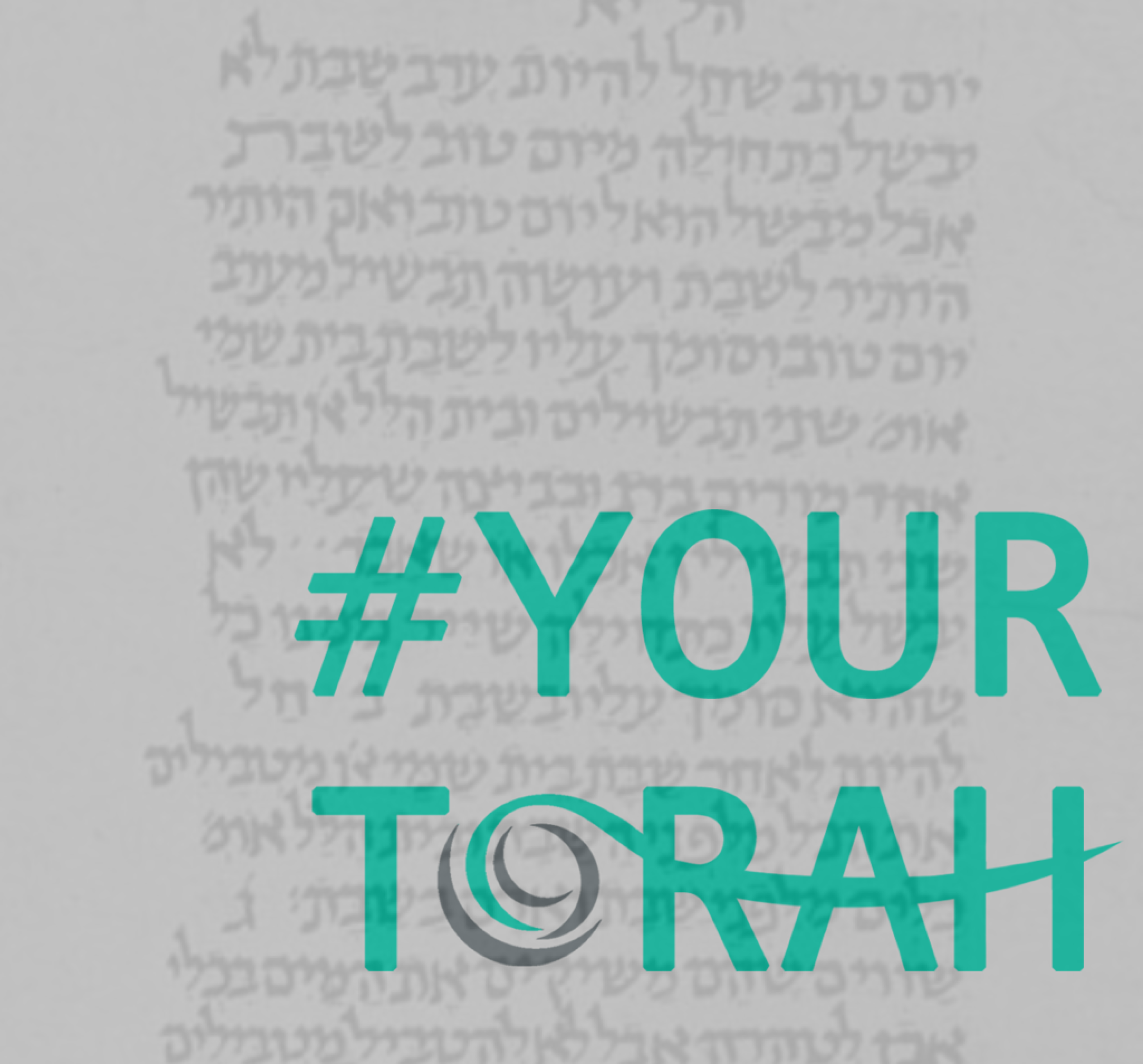 New 20 23yourtorah 20icon