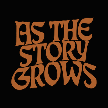 As the story grows orange