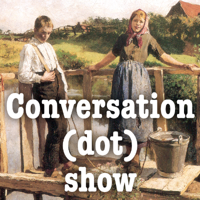 Conversation dot show 20  20album 20art 20  20v 20small