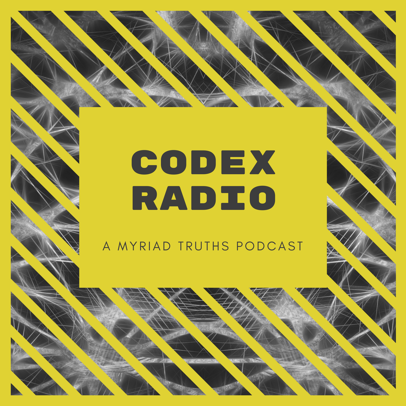 Codex 20radio