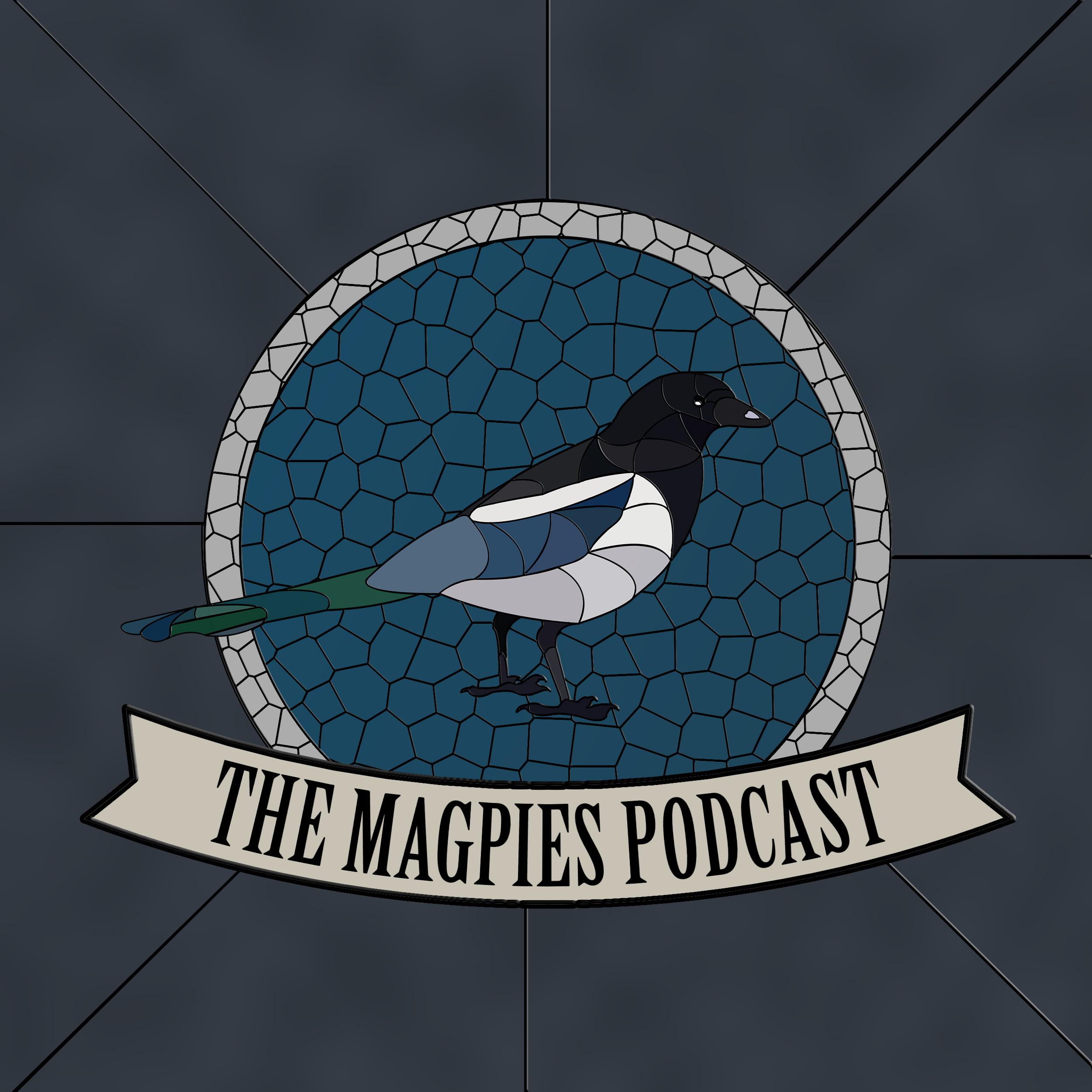 Magpies 20logo