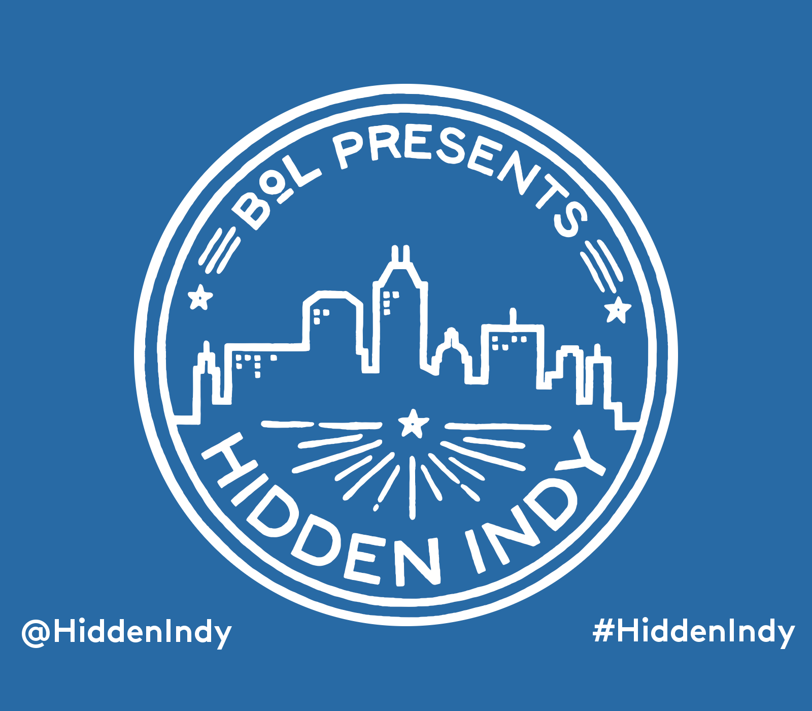 Hidden Indy | All Episodes