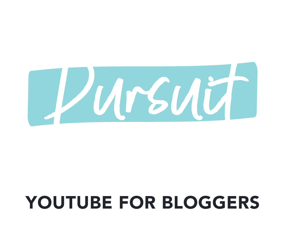 Video pursuit podcast logo