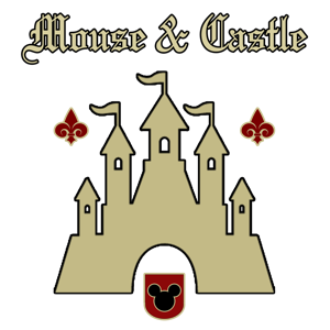 Mouse 20  20castle 20transparent