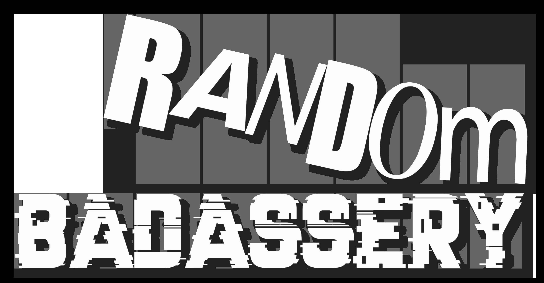Random 20badassery2 20logo