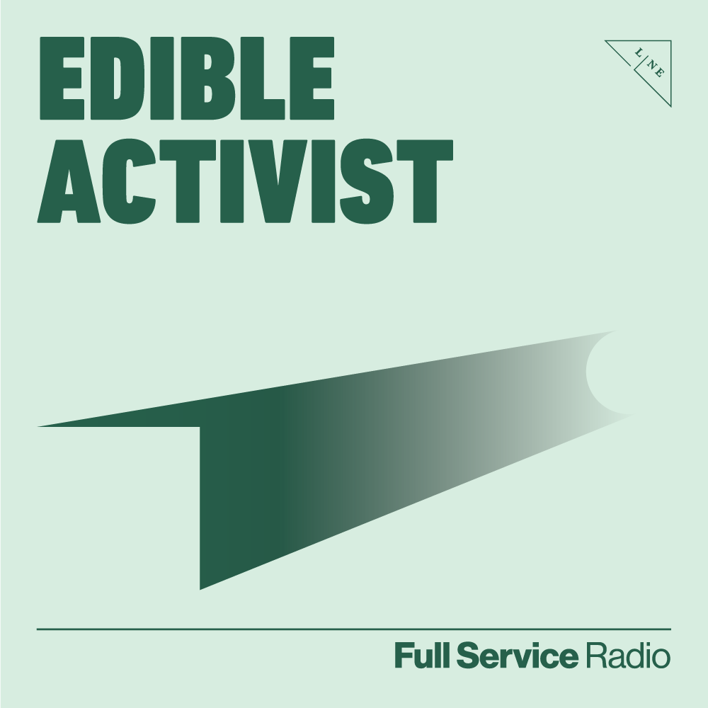 Full service radio show template