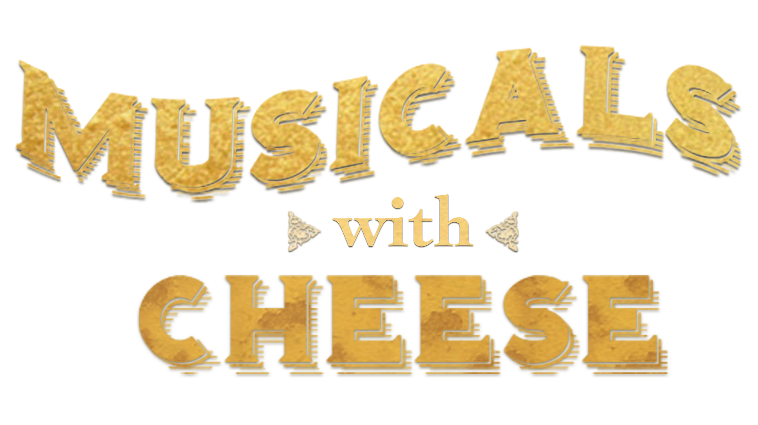 Musicals 20with 20cheese 20logo