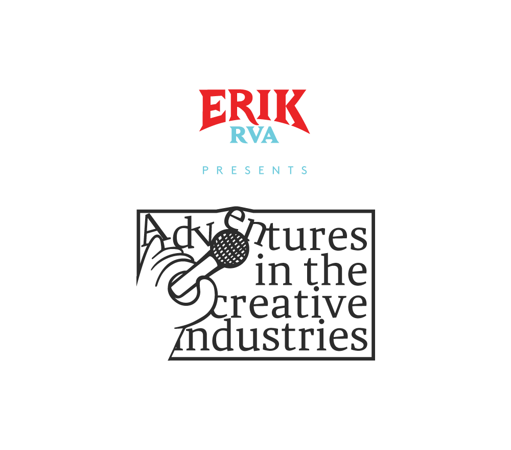 Erikrvapresents podcast