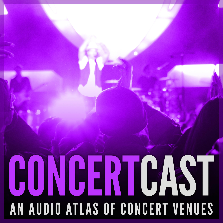 Concert cast image