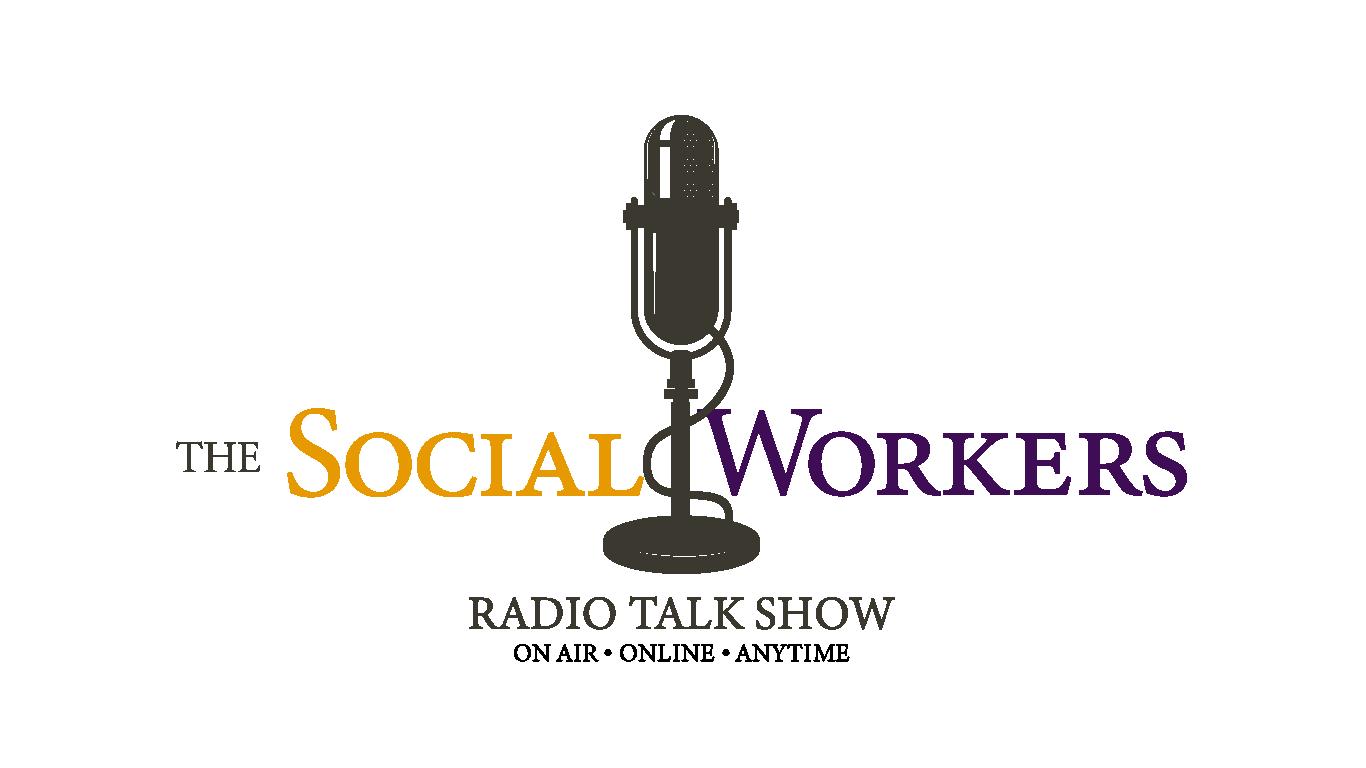 Socialworkers logo color web