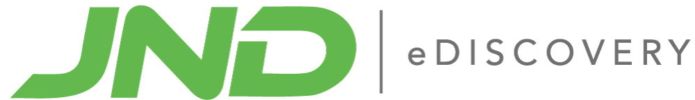 Jnd logo presentation