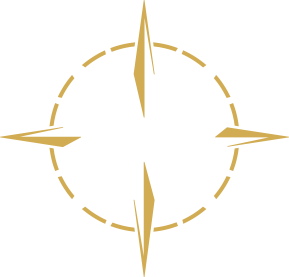 Xlr8 logo white gold