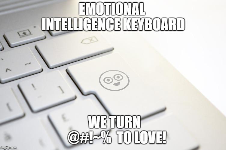 Eiq keyboard meme