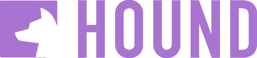 Hound banner