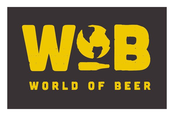 World of beer 600x400