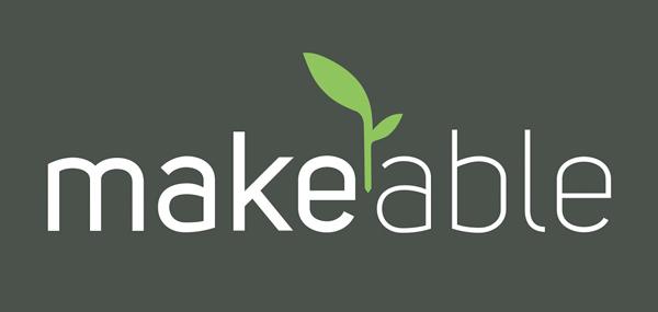 Makeable logo