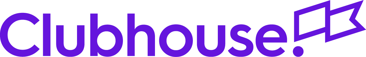 Clubhouse primarylogo blurple