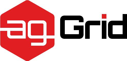 Ag grid logo