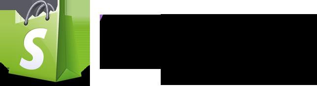 Shopify 2010 black