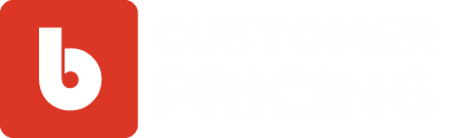 Bold customerpricing