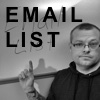 Email list 2