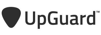 Upguard logo