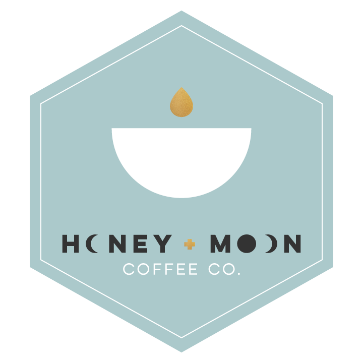 Honey moon coffee