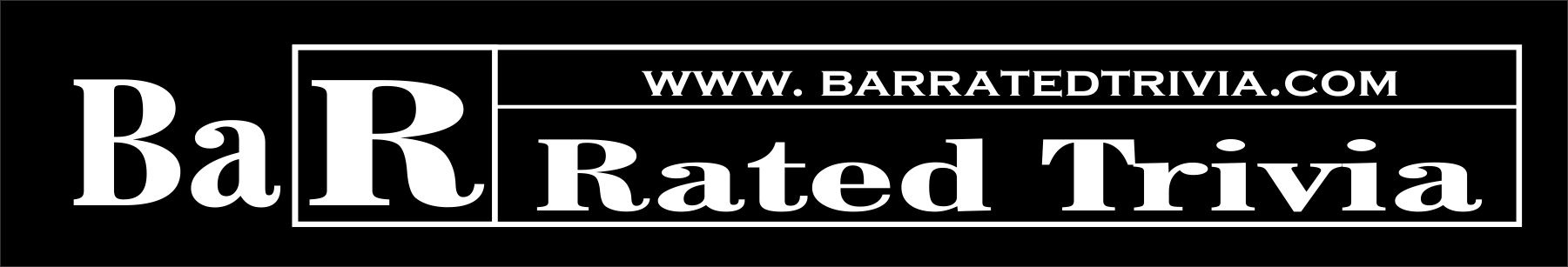 Bar rated website