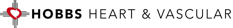 Hobbs heart vascular logo