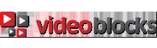 Videoblocks logo simplecast