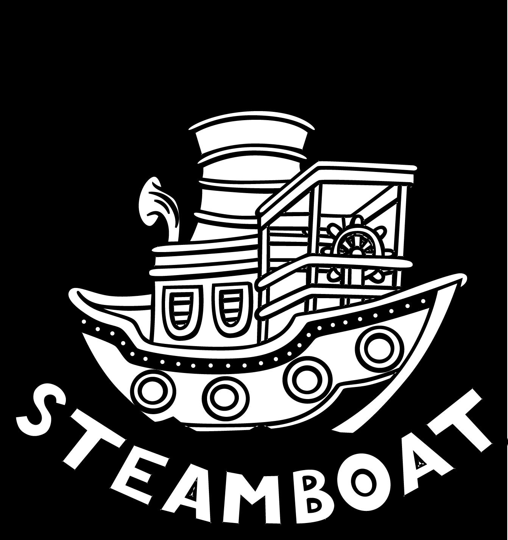 Steamboat logo