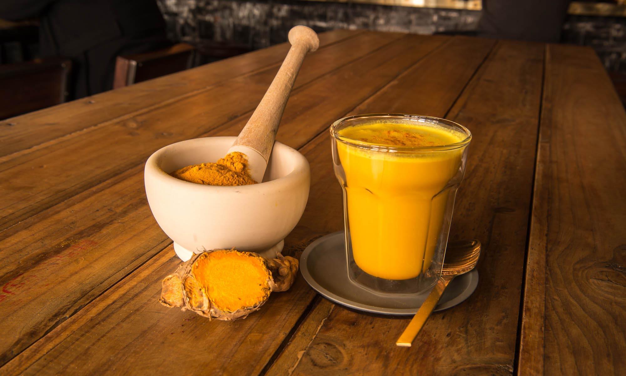 Site golden milk superlatte
