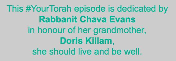 Chava evans dedication