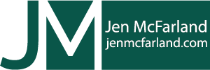 Jm logo green horiz