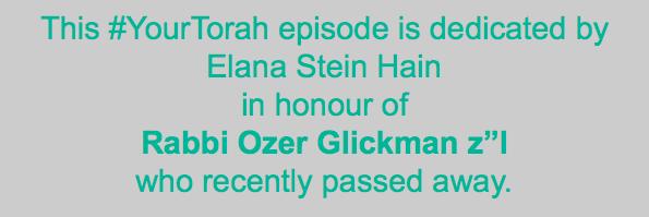 Elana dedication