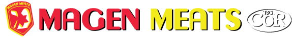 Logo magen meats